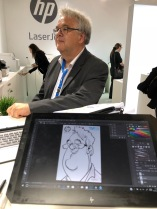 schnellzeichner Bayern karikaturist München 00010
