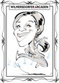 schnellzeichner iPad karikaturist Berlin 00030