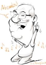schnellzeichner karikaturist iPad Hamburg chefs culinar 00028