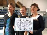 hildesheim schnellzeichner messezeichner karikaturist live zeichner 00005