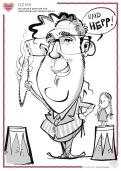 mannheim continental schnellzeichner messezeichner karikaturist live event zeichner 00021