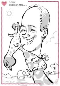 mannheim continental schnellzeichner messezeichner karikaturist live event zeichner 00044