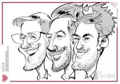 mannheim continental schnellzeichner messezeichner karikaturist live event zeichner 00058