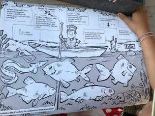 schnellzeichner messezeichner karikaturist live zeichner Kassel Daniel Stieglitz