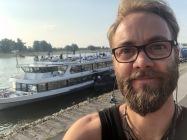 ALLTOURS düsseldorf schnellzeichner karikaturist ipad zeichner event daniel stieglitz 00002