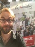 düsseldorf KALAYDO messe karrieretag schnellzeichner karikaturist ipad zeichner event daniel stieglitz 00003