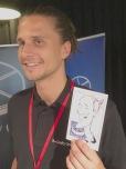 hamburg KALAYDO schnellzeichner karikaturist ipad zeichner event daniel stieglitz 00004