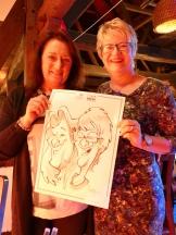 HCC hotel congress centrum hannover schnellzeichner karikaturist ipad zeichner event daniel stieglitz 00019 Kopie