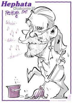 HEPHATA treysa schnellzeichner karikaturist ipad zeichner event daniel stieglitz 00052