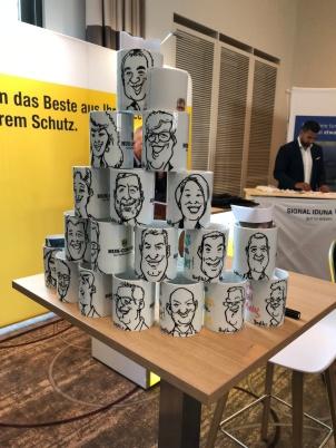HUK berlin schnellzeichner karikaturist ipad zeichner event daniel stieglitz 00011