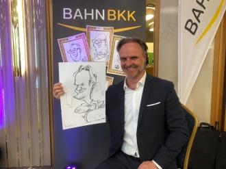 leipzig BAHN bkk schnellzeichner karikaturist ipad zeichne event daniel stieglitz00004