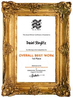 + montmartre minicon eindhoven overall best work caricature Daniel Stieglitz