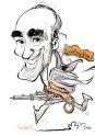 schnellzeichner daniel stieglitz kassel messezeichner iPad caricaturist live event karikaturist eurocature 2017 wien00105