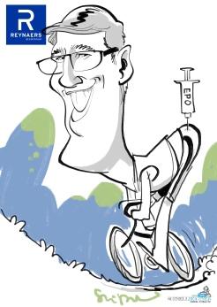 schnellzeichner daniel stieglitz münchen iPad caricaturist live event karikaturist firmenfeier 00072