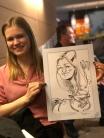 top schnellzeichner daniel stieglitz papier Karikaturist Bremen 17